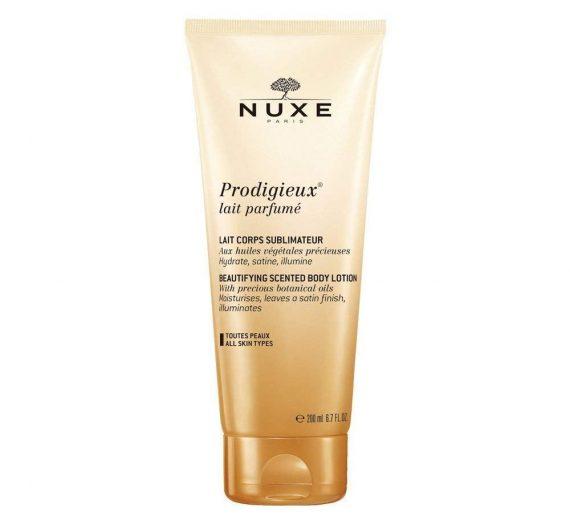 Prodigieux Lait Parfume/Beautifying Scented Body Lotion
