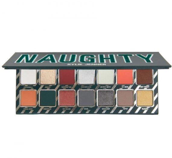 Naughty Eyeshadow Palette