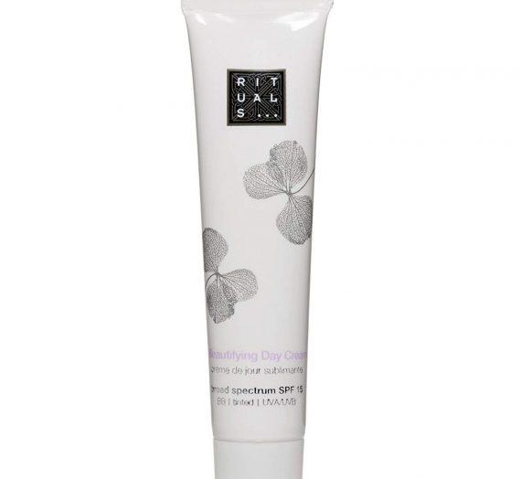 Beautifying Day Cream Tinted Moisturizer