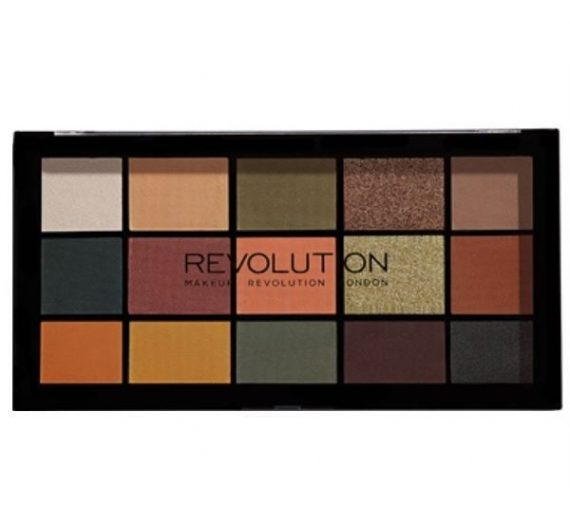 Re-Loaded Palette – Iconic Division