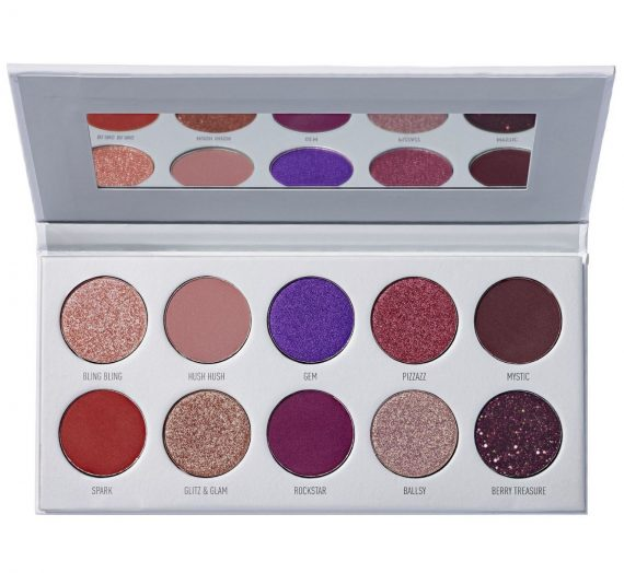 The Vault Collection – Bling Boss Eyeshadow Palette