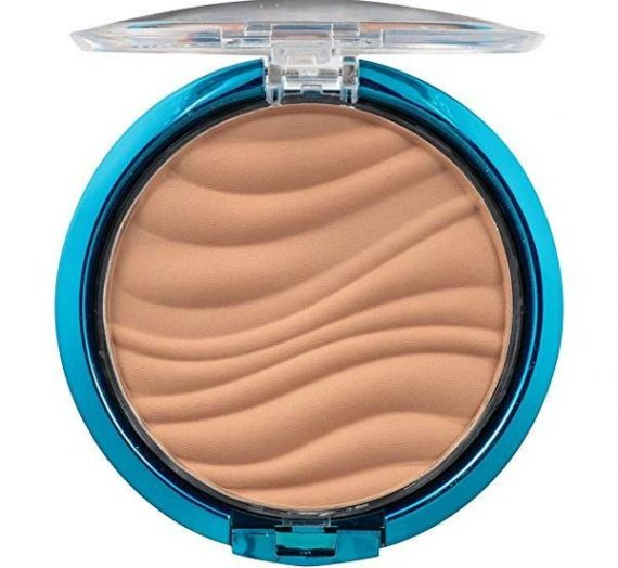 Mineral Wear Talc-Free Mineral Airbrushing Bronzer – Light Bronzer