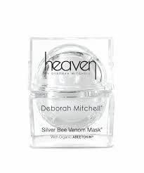 Heaven By Deborah Mitchell Silver Bee Venom Mask