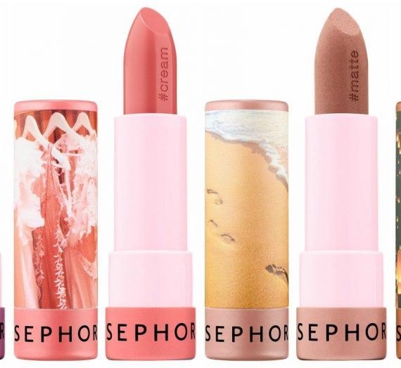 Matte Lipstories Lipstick