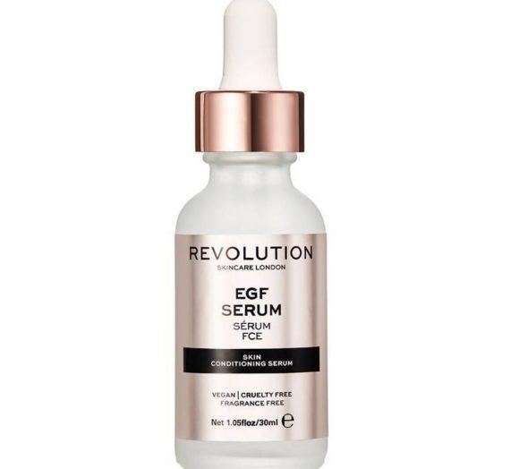 Revolution Beauty London Skin Conditioning Serum – EGF Serum