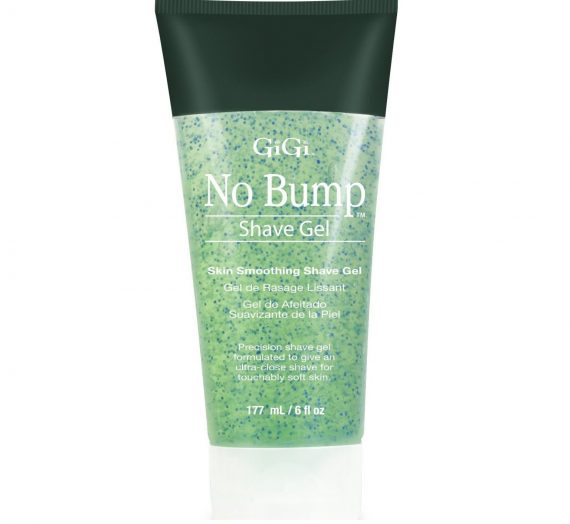 No Bump Shave Gel