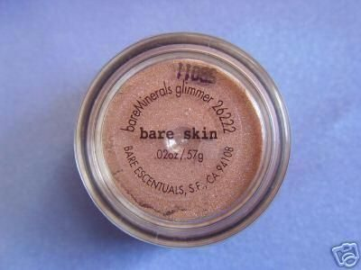 Glimmer- Bare Skin