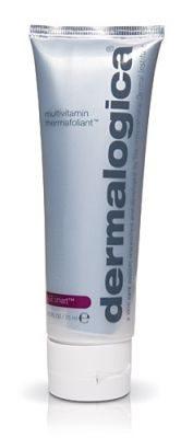 AGE Smart Multivitamin Thermafoliant Heat Activated Scrub