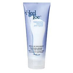 Heel To Toe Moisturizing Therapy Foot Repair