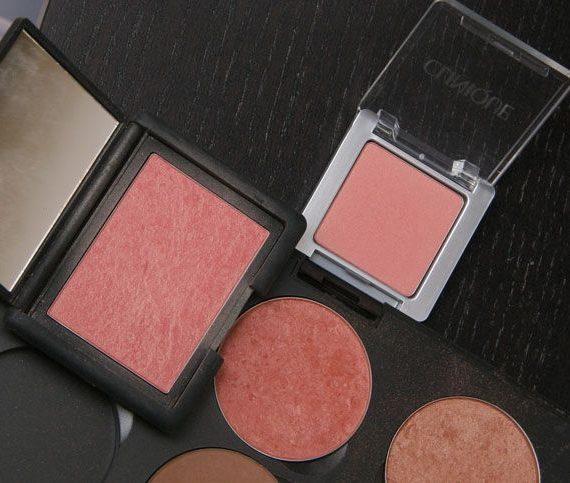 Blushing Blush Powder Blush – Precious Posy