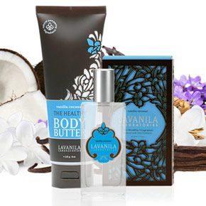 Vanilla Coconut – Healthy Fragrance