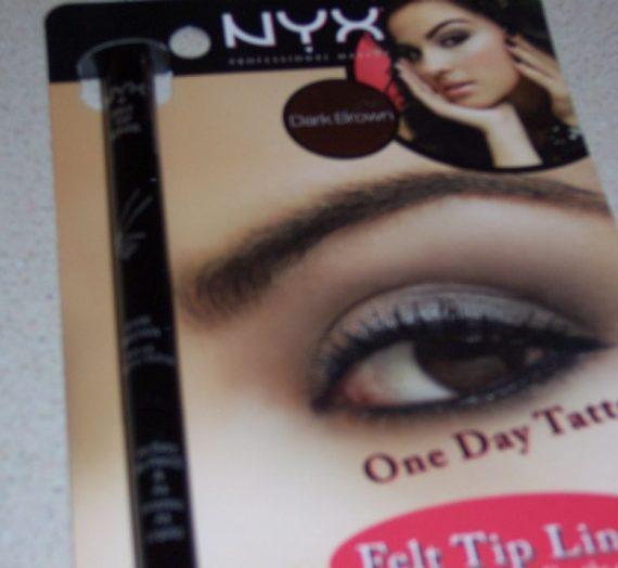 Felt Tip Eyeliner Pencil