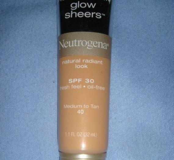 Healthy Skin Glow Sheers SPF 30