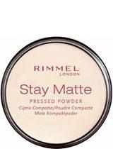 Stay Matte Pressed Powder – 004 Sandstorm