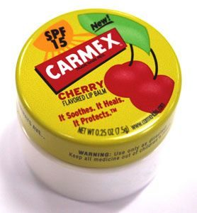 Cherry- Jar