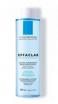 Effaclar Astringent Micro-Exfoliant Lotion