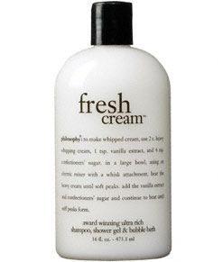 Fresh Cream 3-in-1