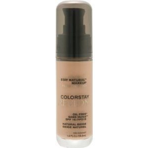 ColorStay Stay Natural Makeup