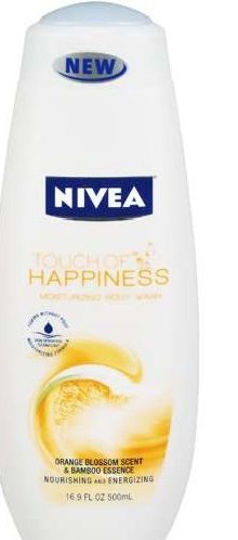 Touch of Happiness Body Wash