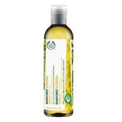 Rainforest Moisture Shampoo