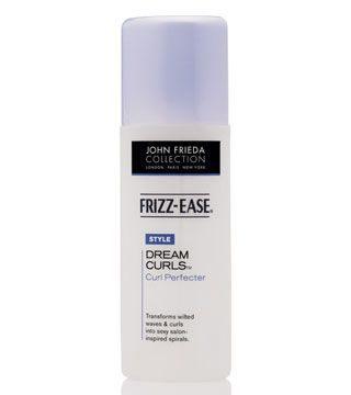 Frizz-Ease Dream Curls