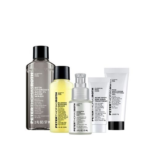 Acne Treatment Kit