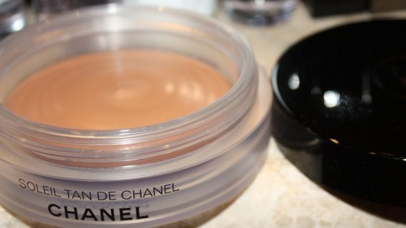 Bronze Universel De Chanel Sun Illuminator [DISCONTINUED]