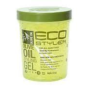 Eco Styler – Olive Oil Styling Gel