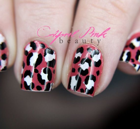 Nail Lacquer – My Address Is Hollywood