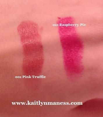 Colorburst Lip Butter (All Shades) [DISCONTINUED]