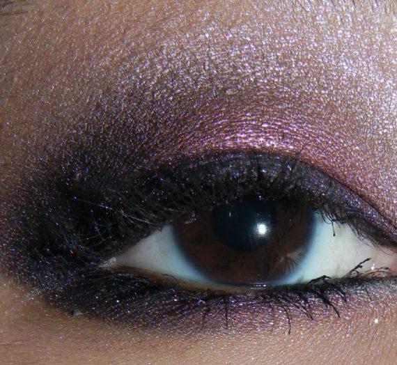 Eye Shadow – Star Violet