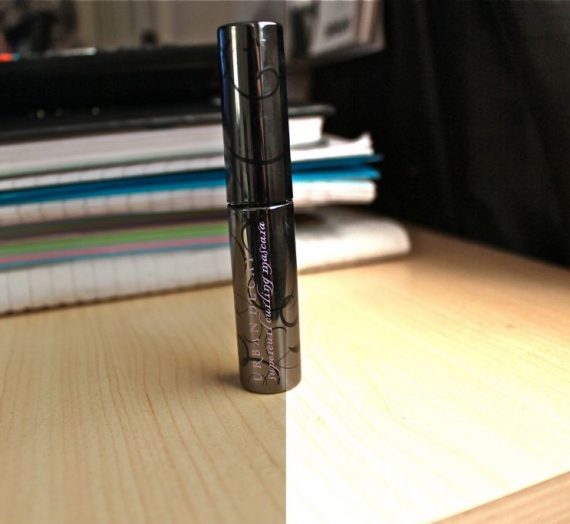 Supercurl Curling Mascara
