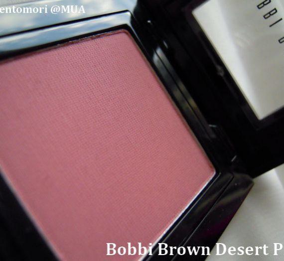 Blush – Desert Pink