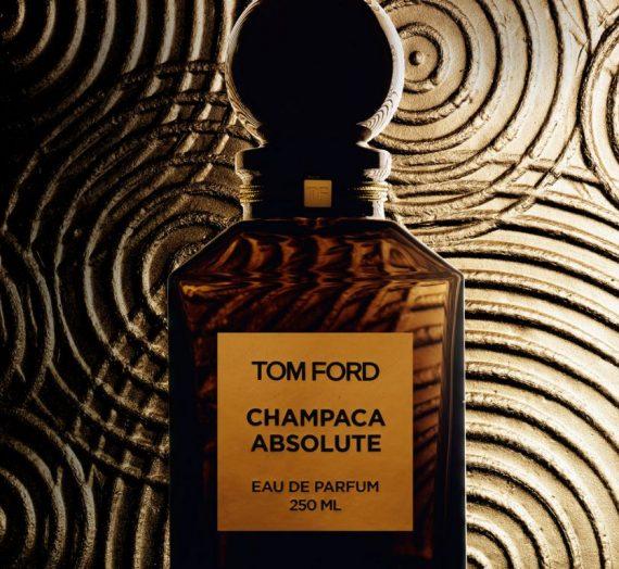 Private Blend Champaca Absolute Eau de Parfum