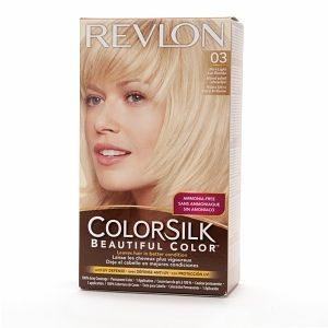 Colorsilk Ultra Light Sun Blonde