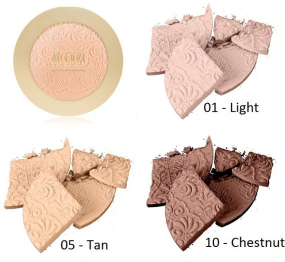 The Multitasker Face Powder [DISCONTINUED]