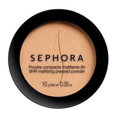 Mattifying Compact Powder