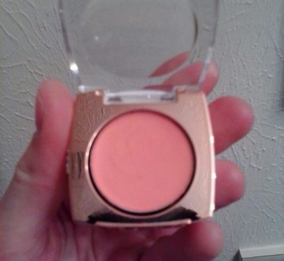 Win Some, Rouge Some Creme Blush