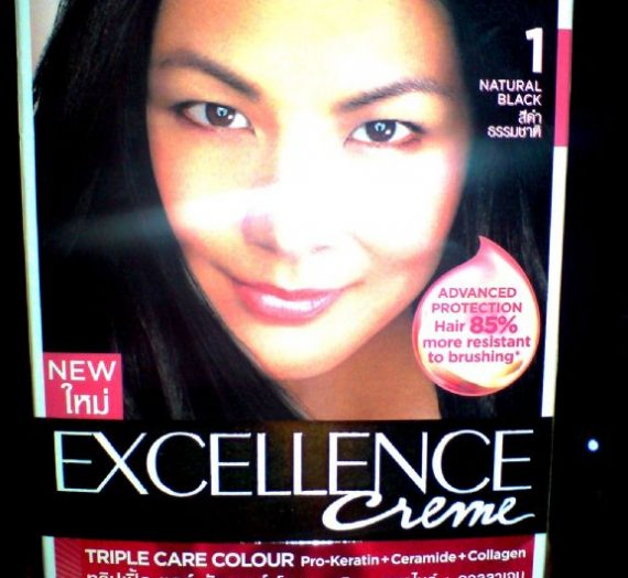 Excellence Creme Haircolor