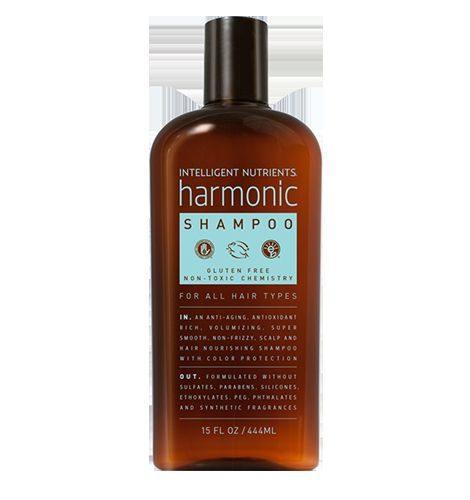 Intelligent Nutrients – Harmonic Shampoo