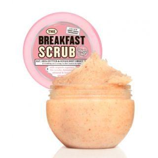 Smoothie Star Breakfast Scrub
