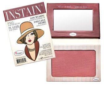 Instain Blush in Pinstripe