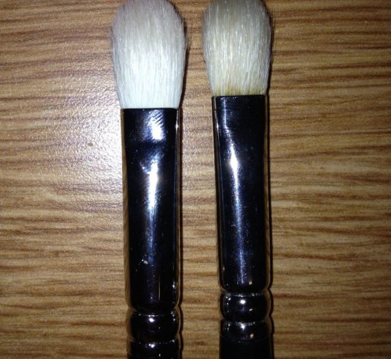 J5523 Eyeshadow Brush