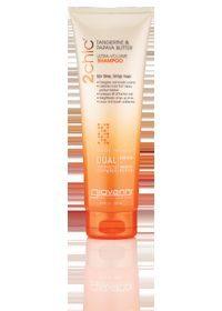2chic Tangerine & Papaya Butter Ultra-Volume Shampoo