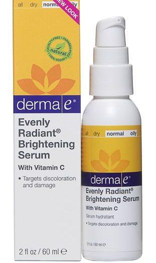Evenly Radiant Brightening Serum