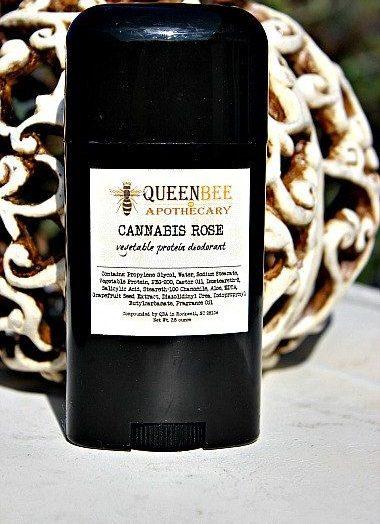 Queen Bee Apothecary