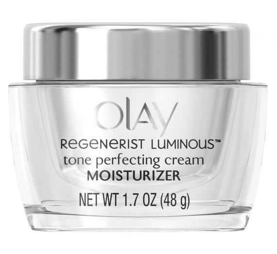 Regenerist Luminous Tone Perfecting Cream