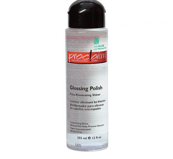 Proclaim Glossing Polish Frizz Eliminating Shiner