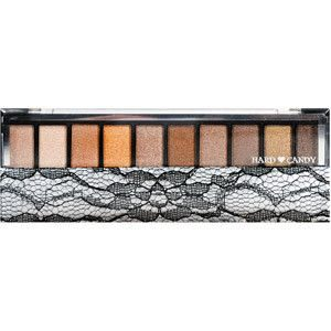 Top Ten Eyeshadow Palettes