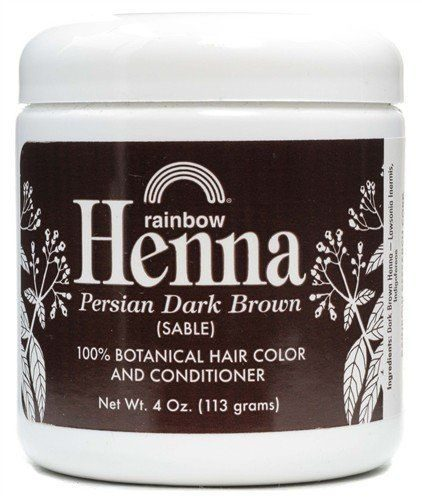 Rainbow Research Henna – All Colors